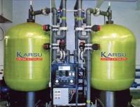 Aktif Karbon Sistemi